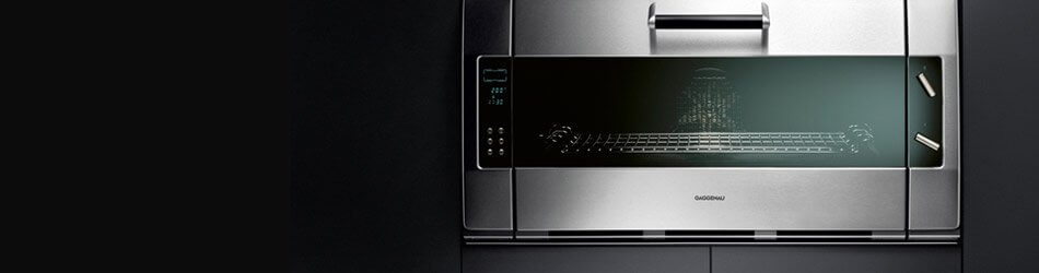 Shop Gaggenau